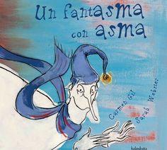 soñando cuentos: AUDIOCUENTOS: UN FANTASMA CON ASMA