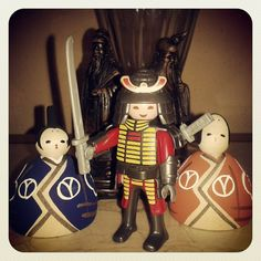 Saigõ Takamori, el último samurái #playmobil #instaclicks #playmobilgram #clicksfan #clicks #playmobil #playmobilfans #playmolovers #famobiligers #famobil #samurai #japan #