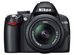 Nikon D3000 - Cámara Réflex Digital 10.2 MP (Objetivo 18-55 mm VR) B002J9GIAQ - http://www.comprartabletas.es/nikon-d3000-camara-reflex-digital-10-2-mp-objetivo-18-55-mm-vr-b002j9giaq.html