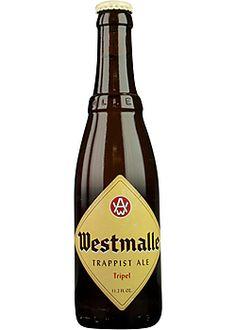 Westmalle Tripel Trappist Ale - BUY