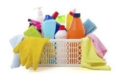 Most people use bleach to kill germs and clean effectively. The downside of bleach is its smell, which can charitably be described as unpleasant. When you