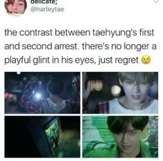Whenever I see this I just need to take a moment or a few days to watch hwarang and appreciate his acting stan talent stan kim taehyung thank you for listening to this psa