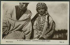 Moyen Atlas Morocco