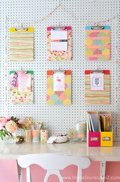 DIY Dorm School Supplies-14
