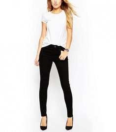The 14 Best Pairs of Jeans From ASOS. #shopping #jeans #denim