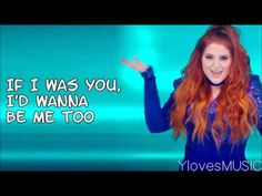 Meghan Trainor - All About That Bass (Lyrics Video) [HD] - YouTube