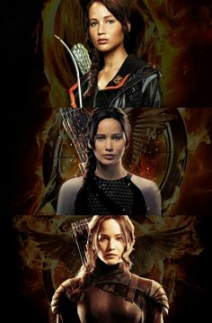 she is the mocking jay. she can't do it the games wrecked her. she is the only one that can do it.