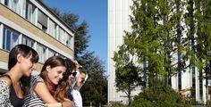 Hochschule Darmstadt - Darmstadt - Hessen