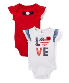 WHITE /& BLUE TIERED SHIRT SIZE 3T JULY 4 4th PATRIOTIC STARS NWT HEALTHTEX RED