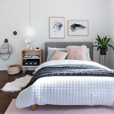 27 Your Teen Bedroom Decorating Ideas Living Room Cozy Wonderful Teen Bedrooms Bedroom COZY Decorating ideas Living room Teen Small Room Bedroom, Home Decor Bedroom, Dream Rooms, Dream Bedroom, Cozy Living Rooms, Living Room Decor, Casa Retro, Bedroom Colour Palette, Salons Cosy
