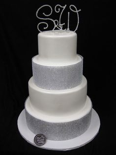 Modern Wedding Cakes | Freeds Bakery Las Vegas |