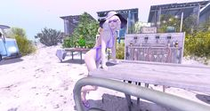 ☆ sometimes fashionista ☆: No. 011 * no sex on the beach