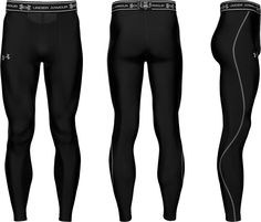 Under Armour Compression Legging.need these for winter runs in south dakota Gym Tank Tops, Workout Tank Tops, 30 Day Fitness, Fitness Gear, Cross Training Workouts, Running In Cold Weather, Lycra Men, Under Armour Tanks, Bra Video