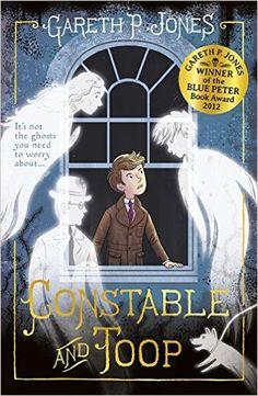 Constable and Toop by Gareth P. Jones