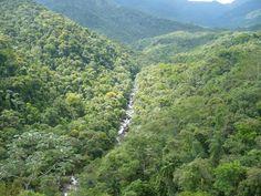Itatiaia National Park - Rio de Janeiro