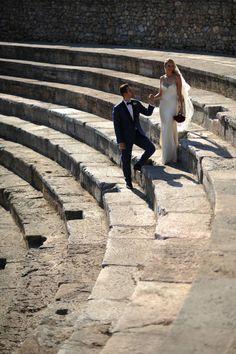 "Destination Wedding- ""Ohrid"" Pearl of the Balkans!"