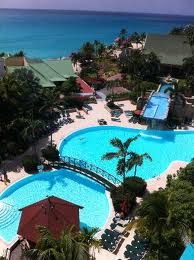 This would be a cool place to stay while at Maho Beach, St. Maarten for the honeymoon