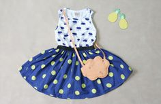 Anna Olive Pleripple Dress (2C)