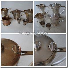 Share Tweet + 1 Mail Ieri ho finalmente trovato il tempo per pulire alcuni oggetti di argento a farli tornare a splendere, senza fatica ...
