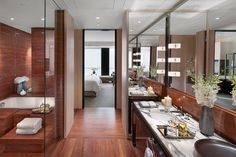 3-bedroom Service Apartment at Mandarin Oriental, Guangzhou | Flickr - Photo Sharing!