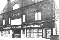 Morrisons Victoria supermarket Yorkshire England, West Yorkshire, Nostalgia 70s, Backyard Bar, Morrisons, Black And White Pictures, Bradford, Leeds, New Pictures