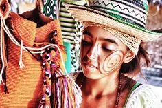 Teen Wayuu