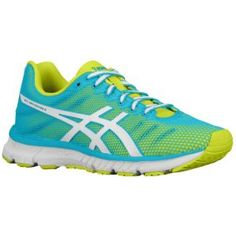 ASICS® Gel - Speedstar 6 - Women's - Running - Shoes - Electric Blue/White/Neon Pink 100