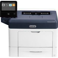 Xerox VersaLink B400DN Laser Printer - Monochrome - 1200 x 1200 dpi P #B400/DN