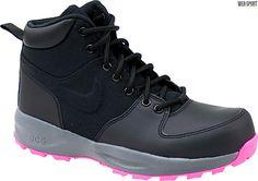 Nike Manoa Lth GS  859412-006