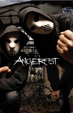 angerfist 2004 - Поиск в Google