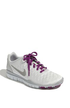 Nike 'Free TR Fit Winter' Training Shoe (Women) available at #Nordstrom