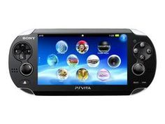 aedd9151b1e4 10 Best Gaming consoles and handhelds images