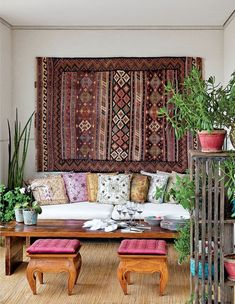 21 Ways to Add Moroccan Decor Accents to Modern Interior Design ...