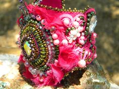 Romantic cuff by Sassychic2466 on Etsy, $58.99