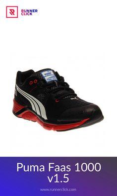 1e3c31ae5c1c57 Puma Faas 1000 v1.5 Running Shoe Reviews