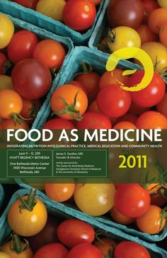 Booklet Brochure Design for Food As Medicine Brochure Food, Brochure Design, Georgetown University, Editorial Layout, Booklet, Layout Design, Medicine, Nutrition, Education