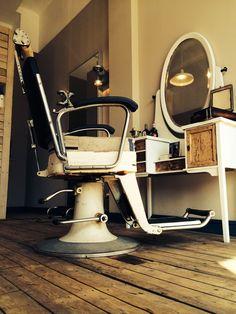 1000 images about kapsalon on pinterest salons vintage for D design kapsalon interieur