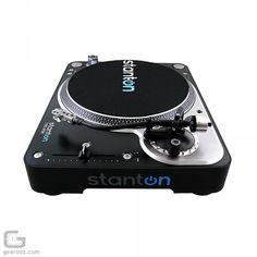 DJ Turntable Decks & Cartridges | Gearooz