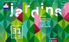 Rendez-vous aux Jardin 2013  http://www.rendezvousauxjardins.culture.fr/