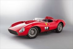 Diaporama : Top 25 des voitures les plus chères du monde aux enchères [MàJ]