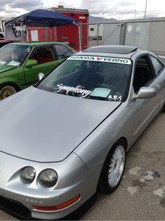 2001 Acura Integra  #acura #integra