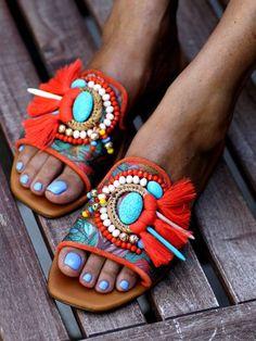 840 Ideas De Sandalias Bajas Y Plataforma En 2021 Sandalias Bajitas Sandalias Zapatos
