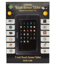 Craig_Touch_Screen_Tablet