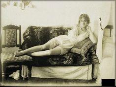 vintage Persian portrait