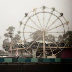 Ferris Wheel | James Collum