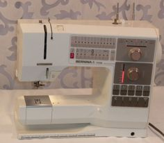 Bernina 1130.  1st Bernina and still in great shape