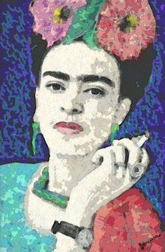 Jonessa Farano Art