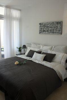 Bed design. Zara home