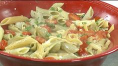 Light Summer Pasta | fox8.com