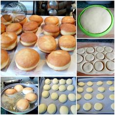 Candy Recipes, Sweet Recipes, Dessert Recipes, Sweet Buns, Sweet Pie, Food Network Recipes, Food Processor Recipes, Cyprus Food, Low Calorie Cake